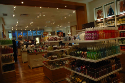 Bath & Body Works in Canada
