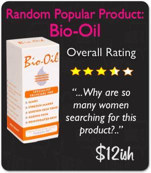 Bio-Oil Reviews