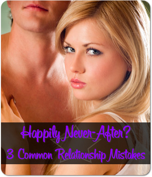 happily never after ending a relationship