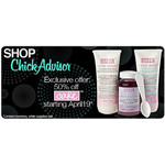 Shop ChickAdvisor: Cake Beauty Exclusive Offer