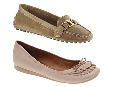 fall casual shoes oxfords moccasins or loafers
