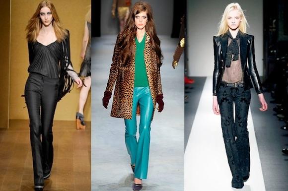 Flared jeans Prada 254ty3ST