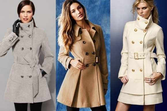 8 Belted Wool Coats Under $200