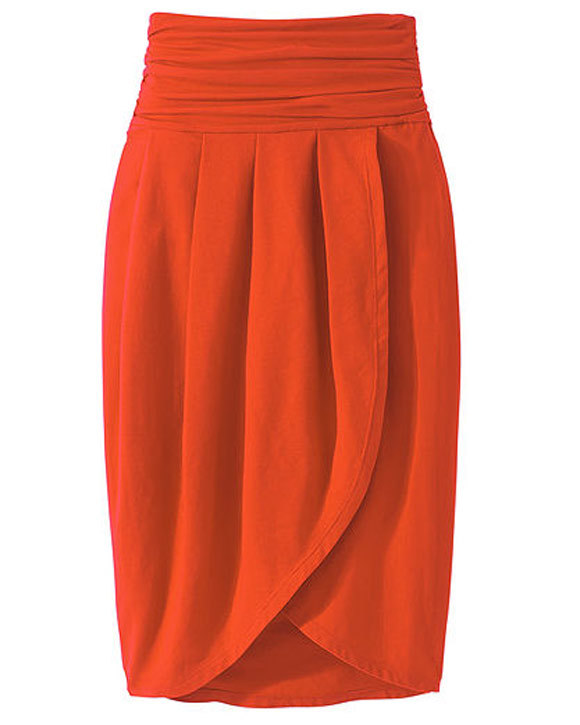 Hot or Not? The Tulip Skirt