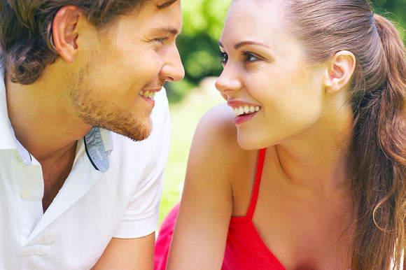 Online dating girls crazy