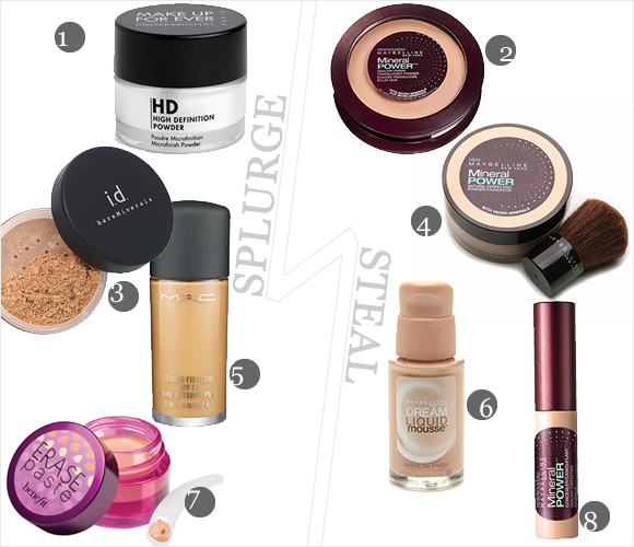 new makeup products in Lithuania