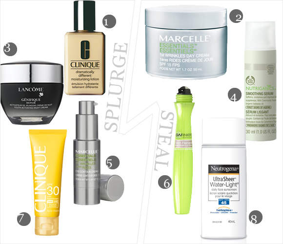 Body Shop Drop Of Light Eye Cream Review: Best Of 2010: Most Popular Skincare Products On ChickAdvisor