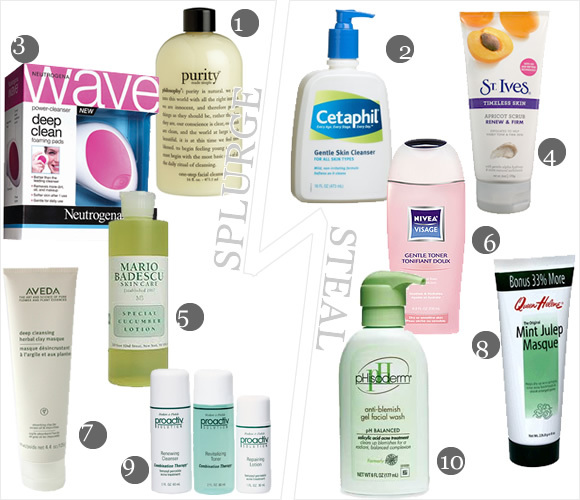 Best Of 2010 Most Popular Skincare Products On Chickadvisor