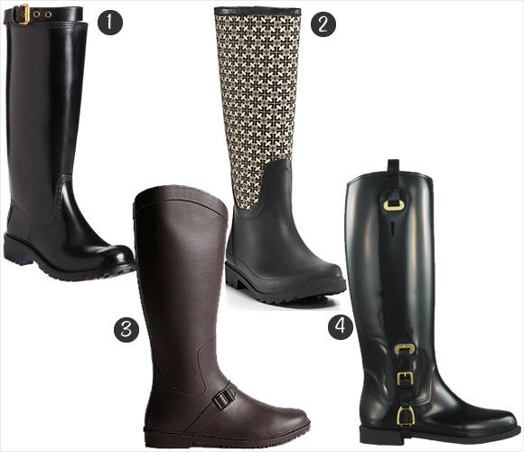 24 Rain Boots That Make A Splash
