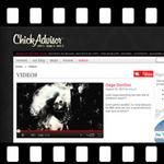 New Feature: Add your Favourite Videos!