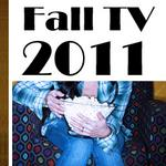 Fall 2011 TV Show Guide: Tammy's Picks