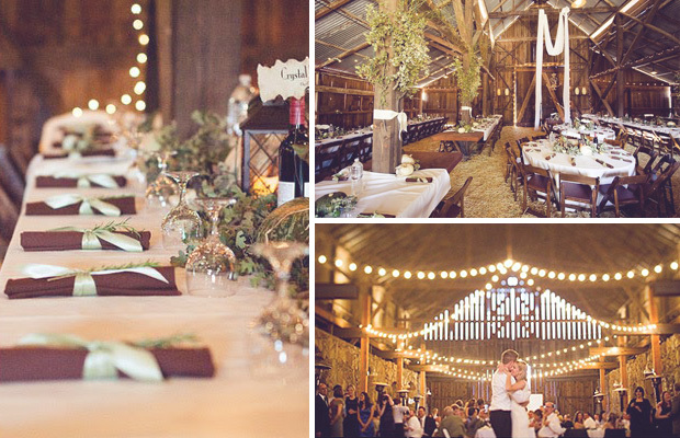 Wedding Ideas The Rustic And Vintage Wedding