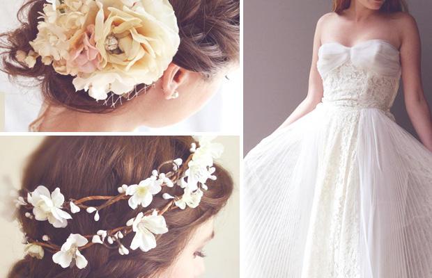 Vintage Wedding Dresses Cheap: Wedding Ideas: The Rustic And Vintage Wedding