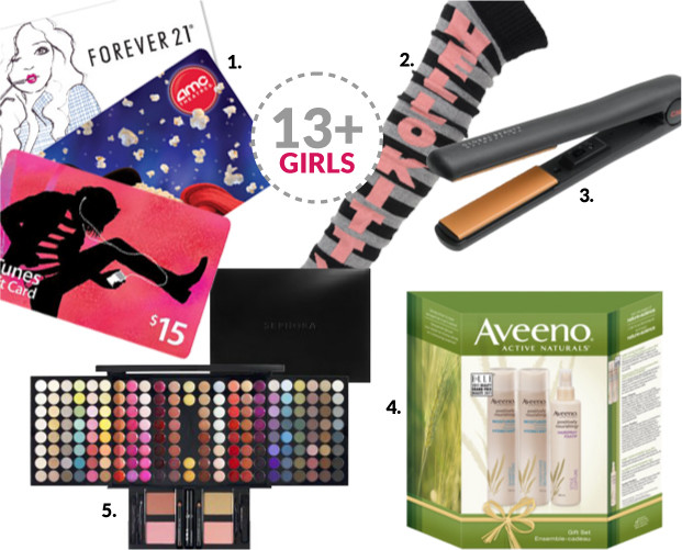Gift card teen girls — img 13