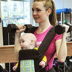 7 Exercises to Get Back in Shape After Pregnancy
