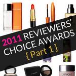 ChickAdvisor Reviewers' Choice Awards 2011 Part 1