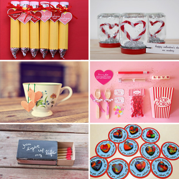 diy valentine 39 s day gift ideas