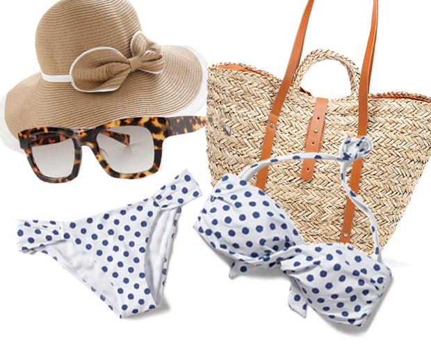Summer 2012 Beach Essentials