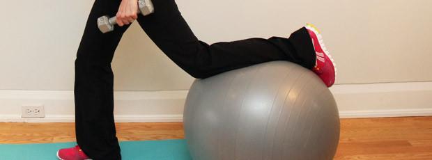 Exercises for Killer Thighs