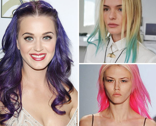 Color Fiend Hair Extensionse Clever Clothier Light Up Your Life