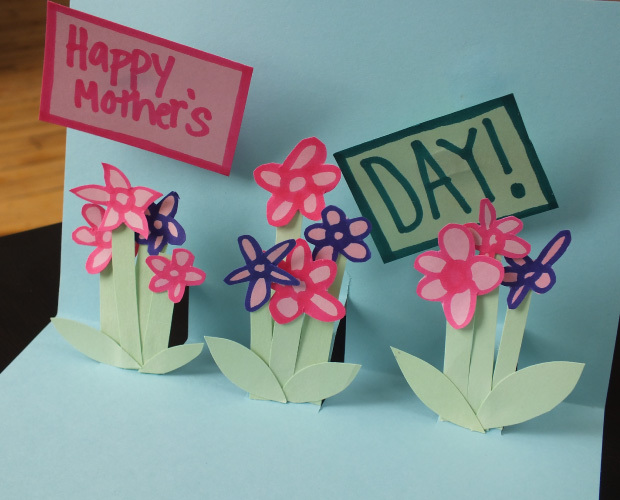 mother day arts and crafts ideas arts and crafts 3 easy and kid friendly s day 7824