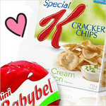 We Love Foodie Fridays: Favourite New and Old Snacking Foods To Try