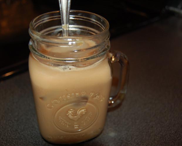 how to make instant coffee taste like freshly brewed