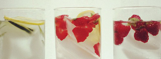 3 Easy Summer Spa Water Recipes