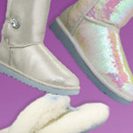 Would You Wear: Uggs On Your Wedding Day?