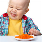 My 7 Tips for Picky Eaters (proceed with caution)