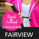 Back to School Lookbook - Guess to Win!