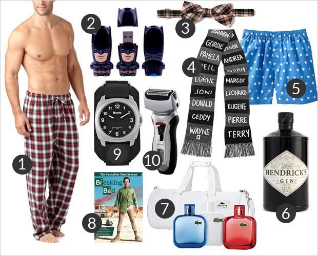 2012 Holiday Gift Guide: Last Minute Gifts for Him and Her