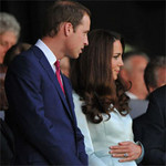 Pregnancy Sickness and What I Have in Common with Kate Middleton