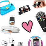 We Love Fridays: 10 Awesome Tech Accessories