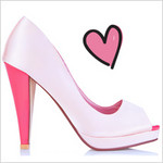 We Love Fridays: Super Cool Customized Shoes