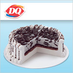 Product Review Club Offer: Dairy Queen® Personalized Cakes