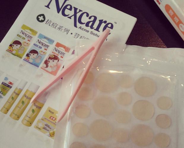 Amazoncom : 3m Nexcare Acne Dressing Pimple Care Patch