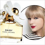 Find Your Celebrity Perfume Muse
