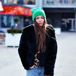 Try This Trend Thursday: Put a Beanie on It