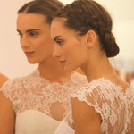 Wedding Wednesday: DIY Monique Lhuillier Fall 2014 Braided Bridal Hairstyle