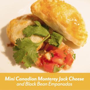 Click to download Mini Monterey Jack Empanadas