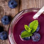 Super Healthy Smoothie Recipe