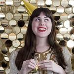 New Year's Eve Décor Idea Round Up