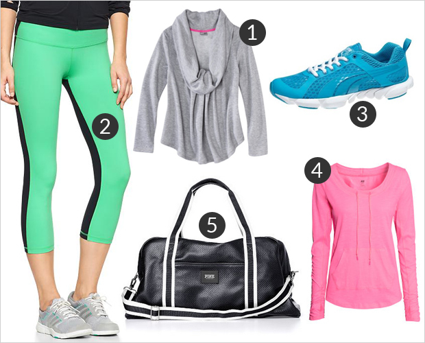 be76ff455a818 Work it Out  Super Cute Workout Gear to Kick Start Your Fitness ...