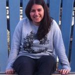 Posing Wall: Meet Christina