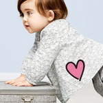 We Love Fridays: Super Cute BabyGap + Paddington Bear Collection Will Make Your Ovaries Hurt