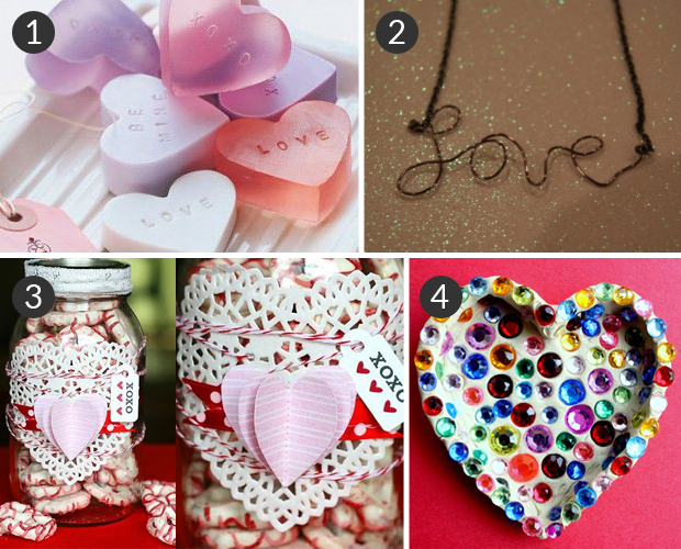 Diy Valentine S Day Gift Guide