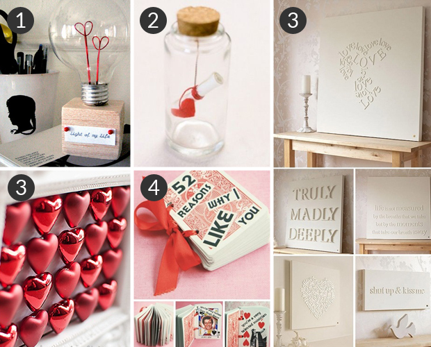 DIY Gifts For Your Hubby