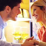 Love is in the Air: Dinner for 2 Date Night Ideas