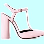 Hot Heels for Your Valentine's Date